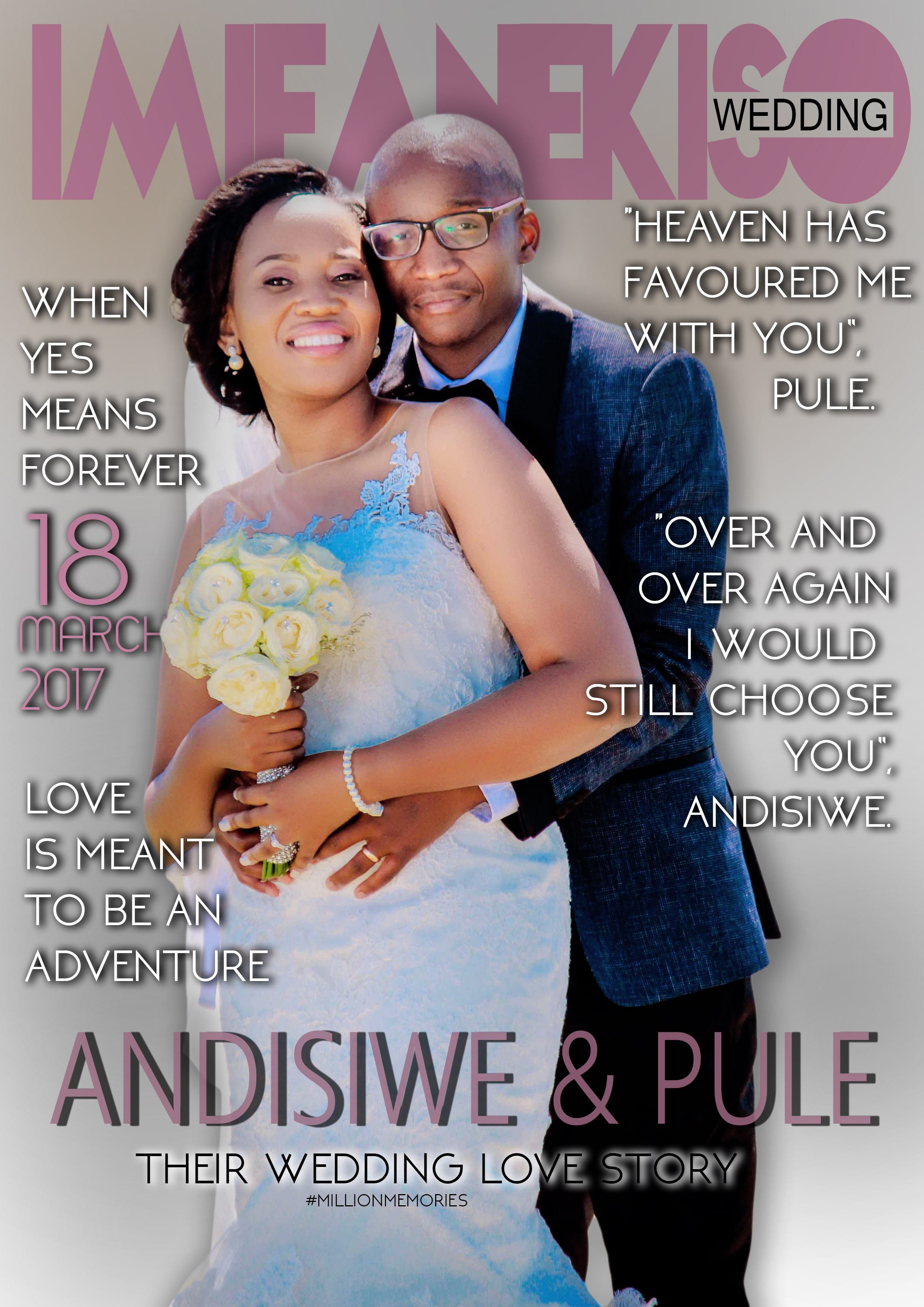 andisiwe and pule